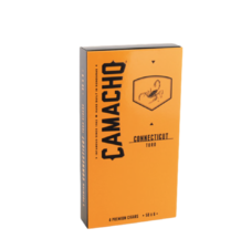 Camacho Connecticut Toro 4 Pack